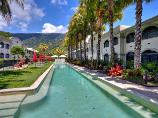 Mango Lagoon Resort and Wellness Spa, Sunbird Retreat