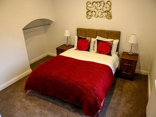 BRECK APARTMENT 2, luxurious, wi-fi, central. Ref: 972609