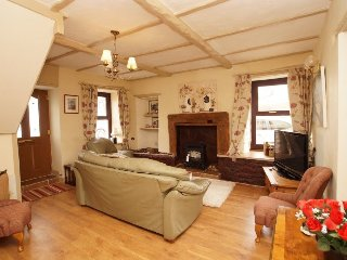 RIVER COTTAGE, WiFi parking,Eamont Bridge,Ref 972596