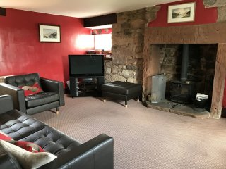 FAR VIEW HOUSE,WiFi,off road parking,Motherby,Ref 972598
