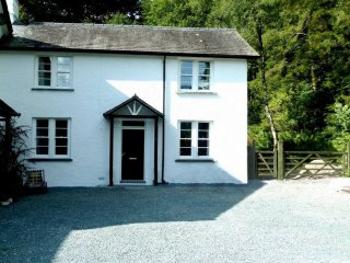 CALGARTH COTTAGE,WiFi,Troutbeck,Ref 972595