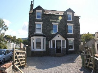 LATRIGG HOUSE,WiFi, parking, Keswick Ref 972593