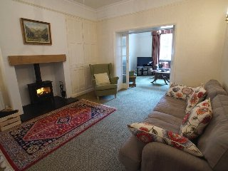 WHITE HOUSE, parking,WiFi,Keswick Ref 972587