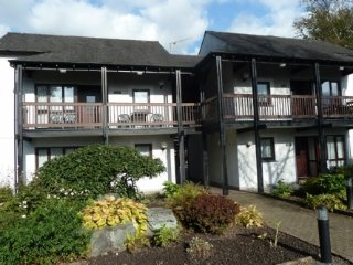 WATERHEAD APARTMENT F,WiFi,swimming pool,Ambleside,Ref 972582