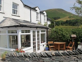 GROOM COTTAGE, characterful cottage, western lake district, stunning views, park