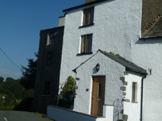 PUDDLE DUCK, pet friendly, wifi- views. Ref: 972436