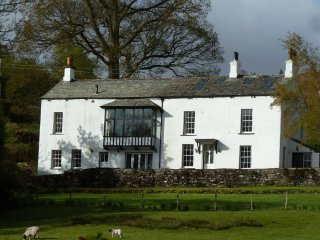 HOW END,WiFi, wood burning stove, parking, in Braithwaite, Ref 972412