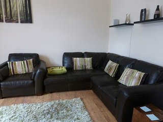 ST JOHNS VIEW, first floor apartment, pet friendly, in Keswick, ref:972292