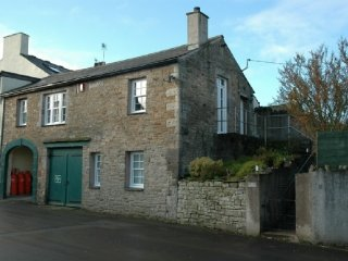 ALE COTTAGE, pet friendly, wi-fi.  Ref: 972284