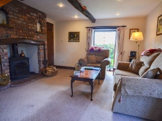 POPPY COTTAGE, luxury apartment, WiFi, character, in Greystoke, ref:972268
