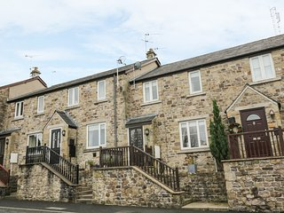 8 GOLDIELANDS, Smart TV, WiFi, near Yorkshire Dales, Ref 969014