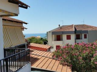 Casa vacanze da Tullio
