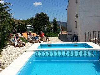Malaga Holiday Home