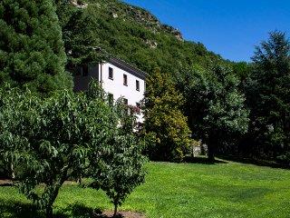 Villa Breil | Immersa nel verde