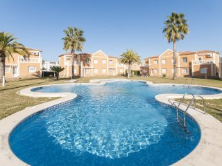 DUENDE - Apartment for 6 people in Oliva Nova