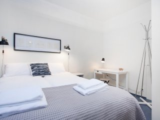 Brattagata guesthouse, two bedroom apartment ground floor