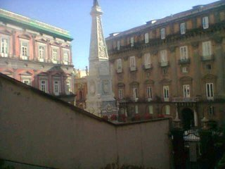 stanza  con balcone 1 posto letto