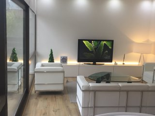 New apartment in Central London