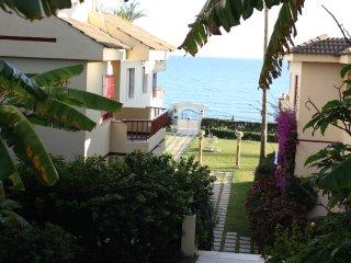Luxury in the Beach, Lubina Sol