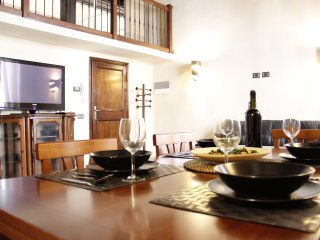 Art Apartment Santa Croce