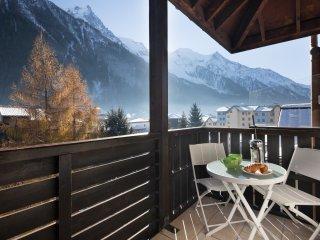 Chamonix Sud - Grepon Paradis 611