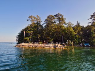15 Welch Island - True Island Property
