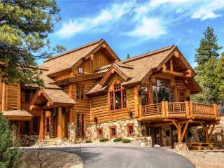 Pagosa Cool Pines Home