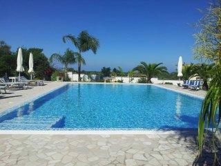 Bilocali in Villa con Piscina semi-olimpionica vicino le spiagge di Otranto