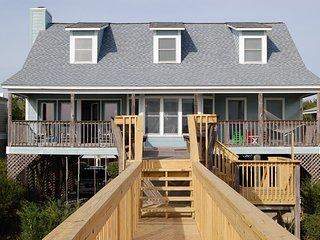 Sandpiper House ( 4-Bedroom )