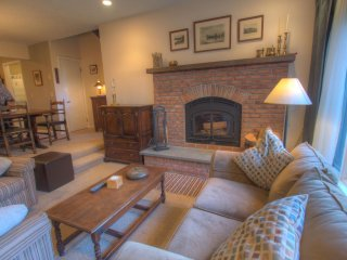 Sugarbush Summit Condo