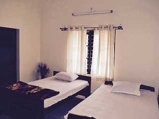 Muthodi Madilu Homestay - Bedroom 2