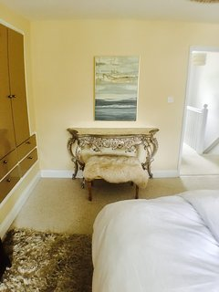 The Pear Tree Pensione Grand bedroom