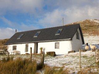 The Barn, Culnacnoc, Portree, Skye