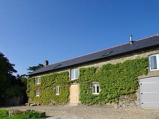 Dishcombe Cottage