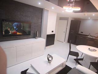 Brightmoor Serviced Apartments - Apartment 7