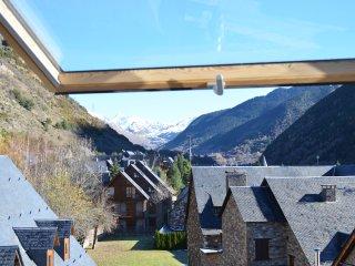 Casa de ski en Garòs - Vielha - Vall d'Aran - Baqueira Beret