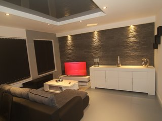 Brightmoor Serviced Apartment - Apartment 6