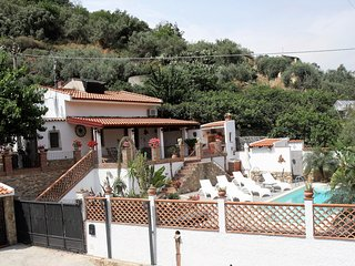 VILLATRINACRIASICILY! A wonderful Accommodation for your Holiday in Sicily!
