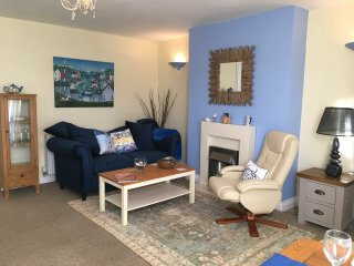 Beautiful 1 bed apartment in Cromer Norfolk ( Bakery Central)
