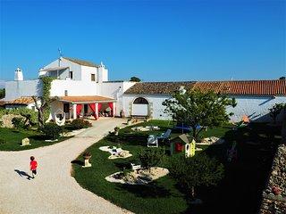 AppartamentoFamily - Masseria vicino al Mare