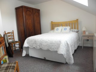 Caol Muile - Converted Church - Double room