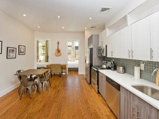 2BR/2BATHS WITH A PRIVATE TERRACE AT COBBLE HILL