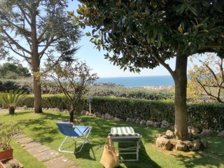 Villa Galatea peace and relax with sea view