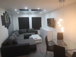 Brightmoor Serviced Apartments - Apartment 2