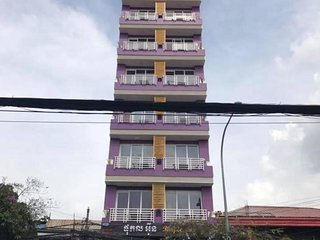 Purple Inn Hotel - Unit 3