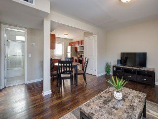 Prime WEHO Location 8BR Property w/ Contemporary Upgrades & Chic Furnishings