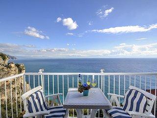 1 bedroom Apartment in Amalfi, Campania, Italy : ref 5228448