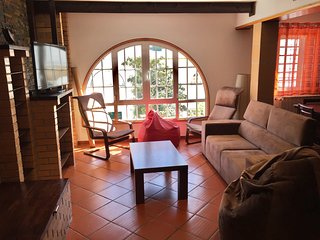 Beautiful residence at 15min from Lisbon, 4Rooms