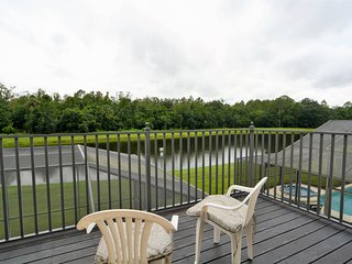 86173 5- Bdrm's*Lake View*S Facing Pool*Water View