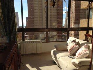 Apartamento benidorm en Levante